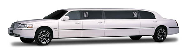 Limouzine lincoln Town car